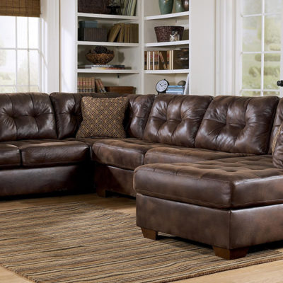 Things to Consider When Purchasing a Leather Sofa
