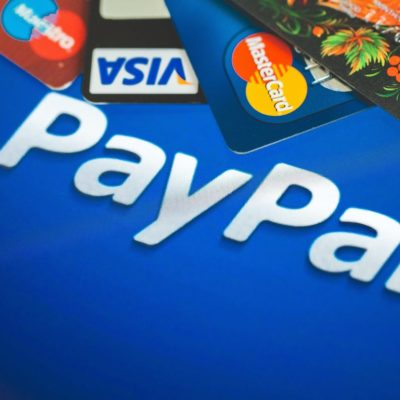 Go Digital with PayPal Payments Abroad