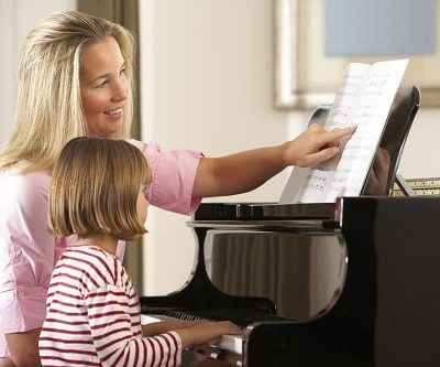 5 Benefits of Music Lessons