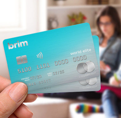 Doing a Lot of Online Shopping? Here's Why the Brim Financial Mastercard Should Be Your Go-To Credit Card