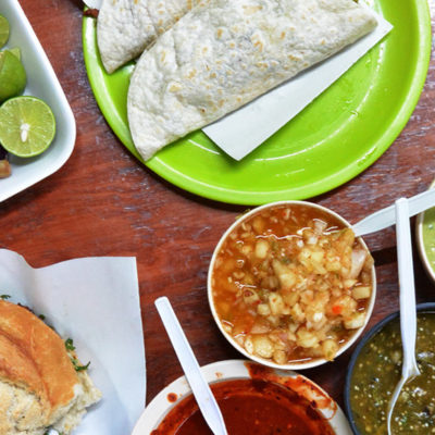 Javier Burillo – Entry Level Mexican Dishes to Try