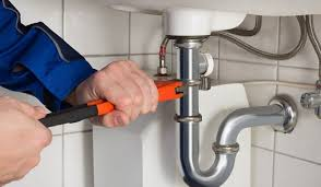 Useful plumbing guide