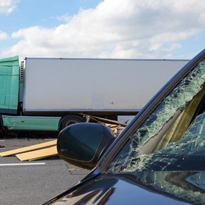 What To Do When Involved In A Truck Accident