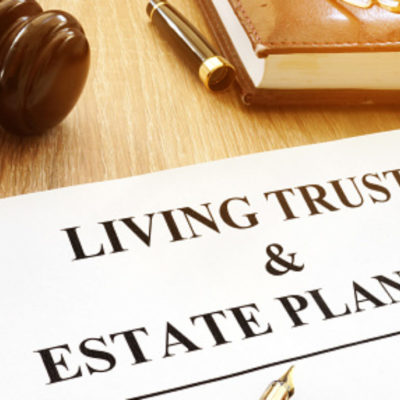 How to contest the payment of an estate
