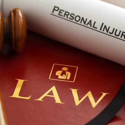 Why You May Need A Personal Injury Lawyer