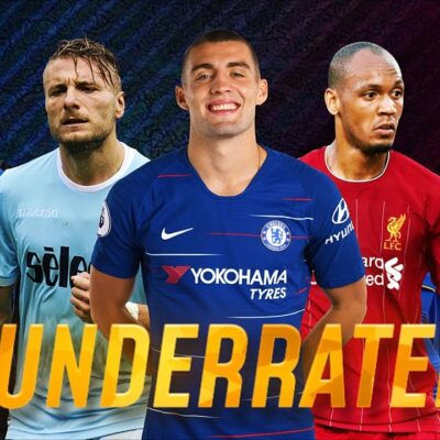 Who Is The Most Underrated Player In The Premier League?