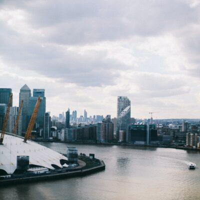 5 London boroughs that every overseas visitor should check out
