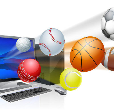 World's Most Popular Sports According to Online Sportsbooks