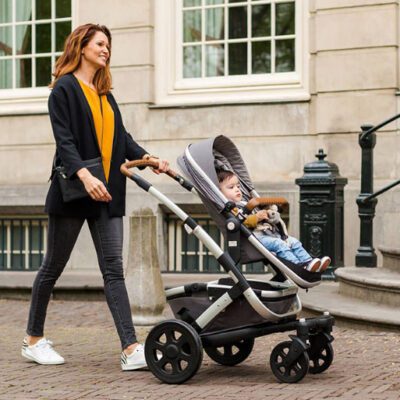 Where to find your perfect pram