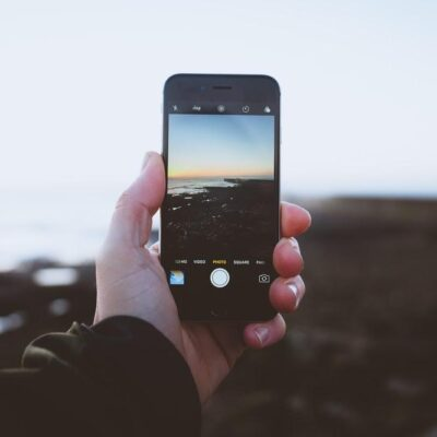 7 Basic Photography Tips for New iPhone Users