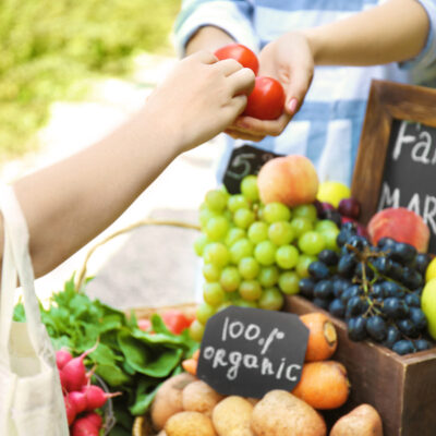 3 Tips For Finding Success At A Farmers Market
