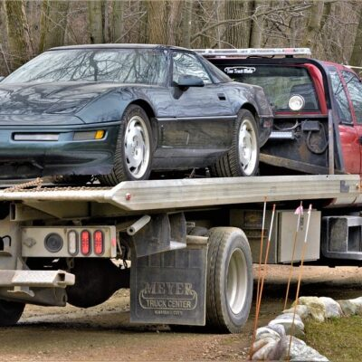Tired of Getting Scammed by Tow Services? Here's What You Can Do