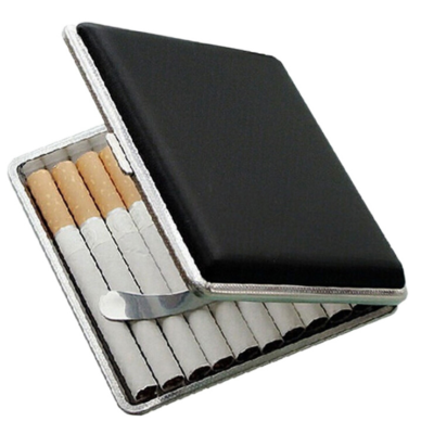 Why a cigarette case is necessary