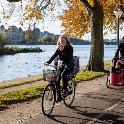 The 5 Most Bike-Friendly Cities Around the World