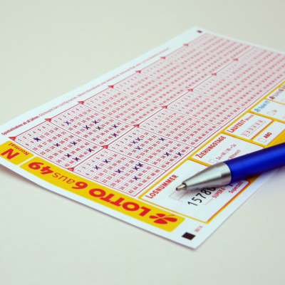 3 Simple Tips to Maximise Your Chances of Winning the Lottery