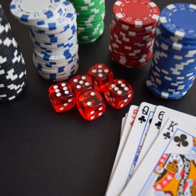 Finding the Right Online Casino Is Harder Than You Think