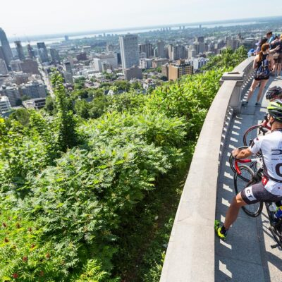 3 of the Most Beautiful Places to Cycle in Quebec