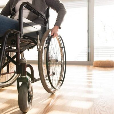 3 Tips For Decorating A Home For Someone With Mobility Issues