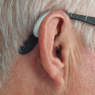 Living With Hearing Loss Doesn't Have to Be Frustrating