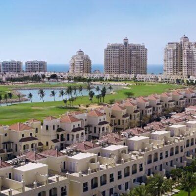 Ras Al Khaimah Sets Sights on Rehabilitating Real Estate as Other Sectors Surge