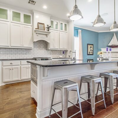 Buying a New Kitchen? 4 Tips