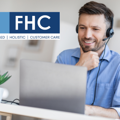 How F.H. Cann and Associates Inc. Used Their Resources To Help With COVID Response