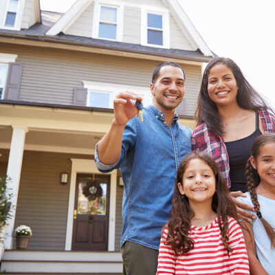 3 Things To Do Before Moving Into A New Home With Your Family