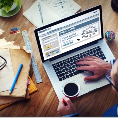 3 Tips For Creating More Productive Landing Pages