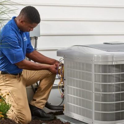 When to Repair Your Air Conditioning System