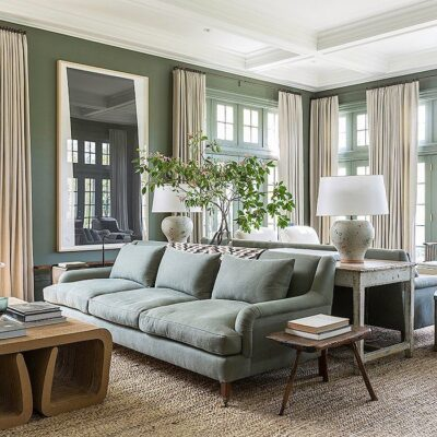 Know The Must-Have Furniture Pieces for Every House with a Big Family