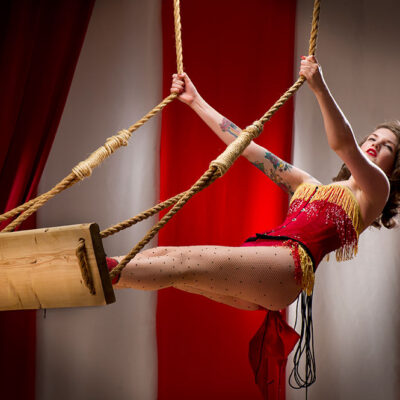 How To Become An Acrobat In A Circus