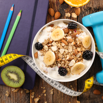 Insights to Help Develop a Sports Nutrition Program