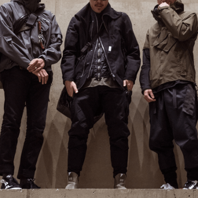 Everything You Need to Know About Techwear Fashion Styles