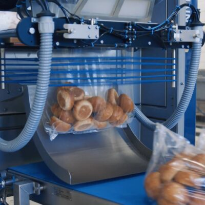 What You Need to Know About Bagging Machines